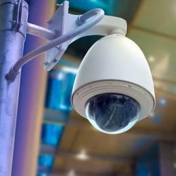 immagine video sorveglianza