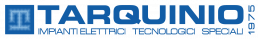 logo Tarquinio blu