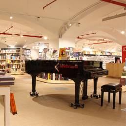 Immagine negozio La Feltrinelli